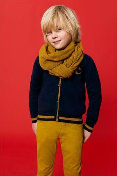 Cacharel |l Kidswear | Kidswear Fall Winter 13/14