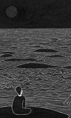 #JoyDivision #UnknownPleasures | http://pinterest.com/xxviis