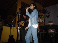 I SHOW NO CAVERNA BAR | 2005