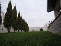 Vila Travertino - beautiful backyard