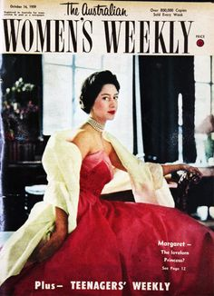 Princess Margaret, The Lovelorn Princess? 1959