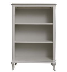 Keiley Bookcase for Ivy's new room