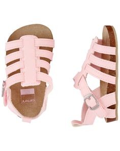 Baby Girl Sandals, Toddler Sandals, Girls Sandals, Baby Girl Shoes, Toddler Shoes, Girls Shoes, Cute Little Girls Outfits, Little Girl Shoes, Toddler Girl Style