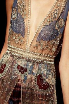 Fashion details - Valentino