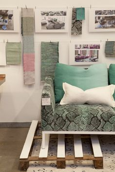 Designers Guild, Kings road Homestore & showroom has an ever-expanding furniture range with in-house interior design consultants