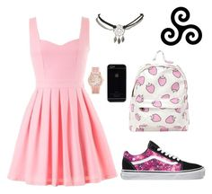 """""""Alpha. Beta. Omega."""" by kabylou ❤ liked on Polyvore"""