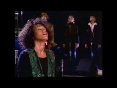 Whitney Houston 'This Day' (Live) w/lyrics - YouTube wow