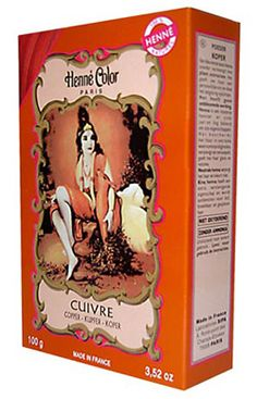 Copper Henne Natural Henna Hair Colouring Dye Powder ** Check this awesome product by going to the link at the image. Henna Hair Color, Henna Hair Dyes, Hair Dye Colors, Dyed Hair, Special Effects Hair Dye, Natural Henna, Elegant Updo, Herbal Remedies, Health