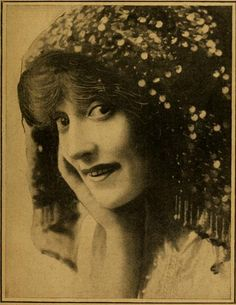 Annette Marie Sarah Kellerman (7/6/1886 - 11/6/1975) was an Australian professional swimmer, vaudeville star, film actress & writer. She appeared in one of the last films made in Prizma Color, Venus of the South Seas (1924), a U.S./New Zealand co-production where one reel of the 55-minute film was in color and underwater. Venus of the South Seas was restored by the Library of Congress in 2004 and is the only feature film starring Annette Kellerman known to exist in its complete form.