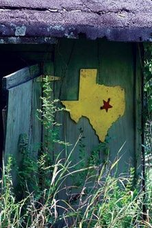 I was born and bred in Texas. Even though, I no longer live there, I will always be a Texan at heart! #summerinthecity
