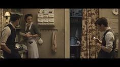 Jamie Dornan Life: New Still from 'Anthropoid'