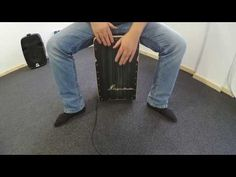 Cajon Drum, Drum Cover, Tricks, Playing Games, Interesting Facts, Learning