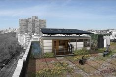 Solar Decathlon Students Race to Renew Home Energy | Here Is ...