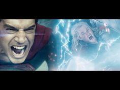 Vídeo de Marvel vs DC - http://yosoyungamer.com/2014/12/video-de-marvel-vs-dc/