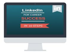 Linkedin For Career Success In 10 Steps, Linkedin For Career Success In 10 Steps Review, Linkedin For Career Success In 10 Steps Scam - http://infoscamreviews.com/linkedin-for-career-success-in-10-steps-review-is-isabellabrusati-linkedinforcareersuccessin10steps-scam/  - Employment & Jobs, Job Search Guides