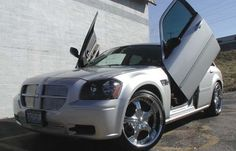 Vertical Doors, Luxury, Vehicles, Cars, Autos, Vehicle, Automobile, Car, Trucks
