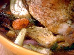 Get this all-star, easy-to-follow Fennel-Roasted Vegetables recipe from Michael Chiarello
