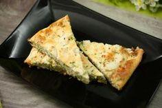 Die Zucchini-Frittata ist lowcarb, glutenfrei und super lecker.