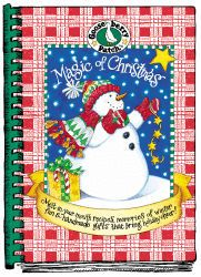 Magic of Christmas Cookbook