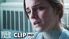 REGRESSION Clip Italiana 'La messa nera' (2015) - Emma Watson [HD]