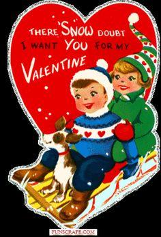 Image result for Vintage Valentine Cards