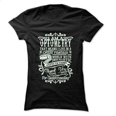 Job Title Optometry ... 99 Cool Job Shirt ! - #tee quotes #tshirt quotes. SIMILAR ITEMS => https://www.sunfrog.com/LifeStyle/Job-Title-Optometry-99-Cool-Job-Shirt-.html?68278