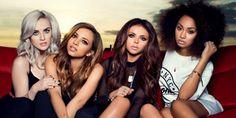 LITTLE MIX FALA SOBRE SPICE GIRLS E A VONTADE DE GRAVAR COM A GIRLBAND - Spice Girls - SpiceGirls.com.br