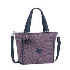 Bolso Kipling New Shopper S 16640 34K 59.90€ www.caloriol.com