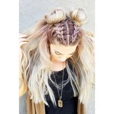 40 Super Stylish Braided Hairstyles For Every Type Of Occasion ❤ liked on Polyvore featuring jewelry, holiday jewelry, cocktail jewelry, braid jewelry, special occasion jewelry and evening jewelry