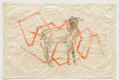 Kiki Smith @ Barbara Gross Galerie
