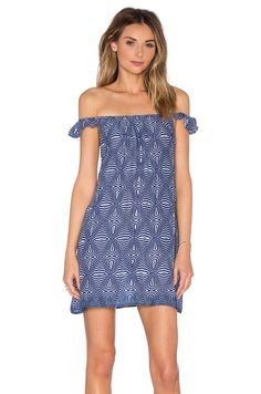 MINKPINK Wild Catch Dress in Multi | REVOLVE