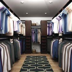 Horizon 84 in. H x 75 to 165 in. W x 90 in. to 150 in. D Walk-in Closet Kit in – [pin_pinter_full_name] Horizon 84 in. H x 75 to 165 in. W x 90 in. to 150 in. D Walk-in Closet Kit in Horizon … Walk In Closet Design, Bedroom Closet Design, Master Bedroom Closet, Closet Designs, Girls Bedroom, Bedrooms, Bathroom Closet, Bedroom Designs, Master Suite