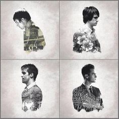Evolution of Brendon Urie