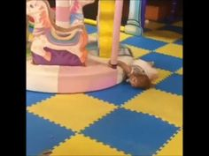 This cute child is already tired of having fun. http://ift.tt/2o49Zo6