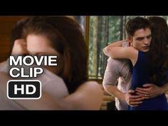 The Twilight Saga: Breaking Dawn - Part 2 Movie CLIP - Mirror (2012) - Kristin Stewart Movie HD Twilight Videos, Twilight Movie, Twilight Saga, Twilight Wedding, Just Deal With It, The Cullen, Breaking Dawn Part 2, Edward Bella, Strong Love