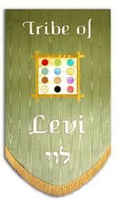 12 tribes of israel banners standards - Google zoeken