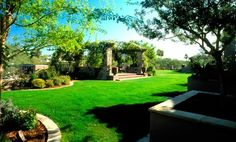 Backyard Destination Patio  Backyard Landscaping  EarthArt Landscape & Designs, Inc.  Phoenix, AZ
