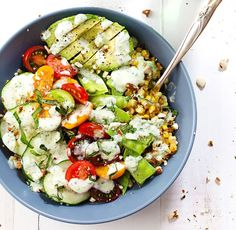 8 Satisfying Grain-Bowl Meals Under 400 Calories - SELF