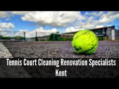 Tennis Court Contractors Resurfacing UK Directory - Sports and Safety Surfaces