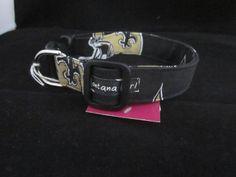 Saints Dog Collar