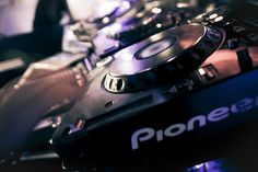 Pioneer CDJ Gets Integrated with Traktor; Can't We All Get Just Along?