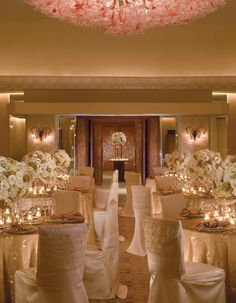 Four Seasons Hotel Houston #wedding #venue #reception