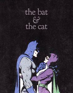 The Bat & The Cat