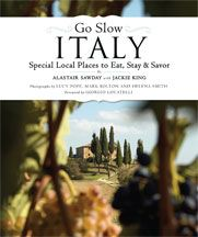 Italy Travel Book