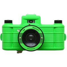 LOMOGRAPHY Camera ($135) ❤ liked on Polyvore