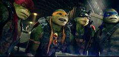 As Tartarugas Ninja 2: Fora das Sombras está chegando às prateleiras das lojas com sua versão doméstica do filme em DVD e Blu-Ray. Com isso os fãs terão a oportunidade de poder ver as cenas deletadas do filme além de alguns outros adicionais. Os estúdios liberaram algumas das cenas deletadas para que pudéssemos ver online. …