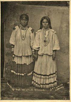 San carlos apaches