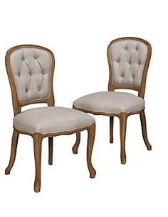 2 Celina Dining Chairs