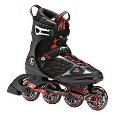 Rollerblade Skate Gear Junior 3 Pack Kinder Inline Skate Schützerset schwarz
