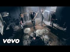 While She Sleeps - Four Walls (Official Video) - YouTube